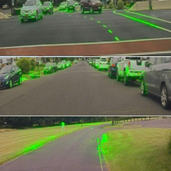 Nvidia Lets You Peer Inside the Black Box of Its Self-Driving AI
