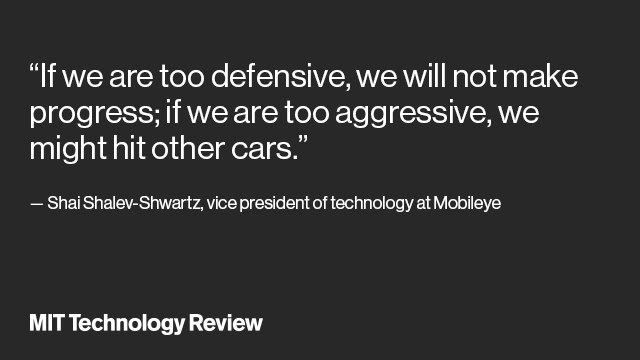 The Latest Driverless Cars Don't Need a Programmer Either