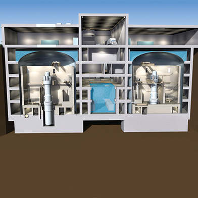Should the Department of Energy Fund Small Modular Reactors? | MIT Technology Review