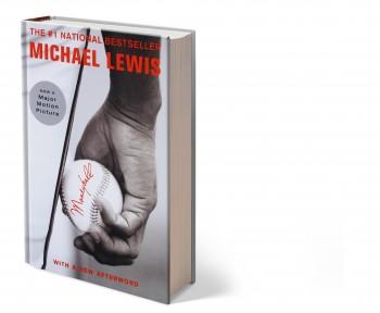 """""""Moneyball"""" book"""