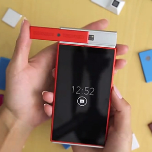 Project Ara prototype
