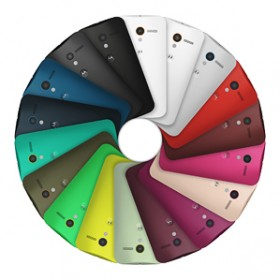 colors available for Moto X