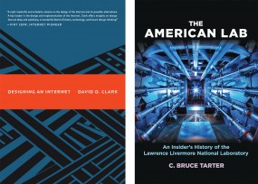 Image of books reviewed