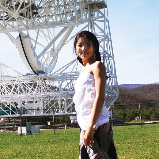 Lulu Liu '09