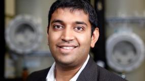 Photograph of Anurag Bajpayee