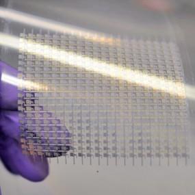 nanotubes thin film