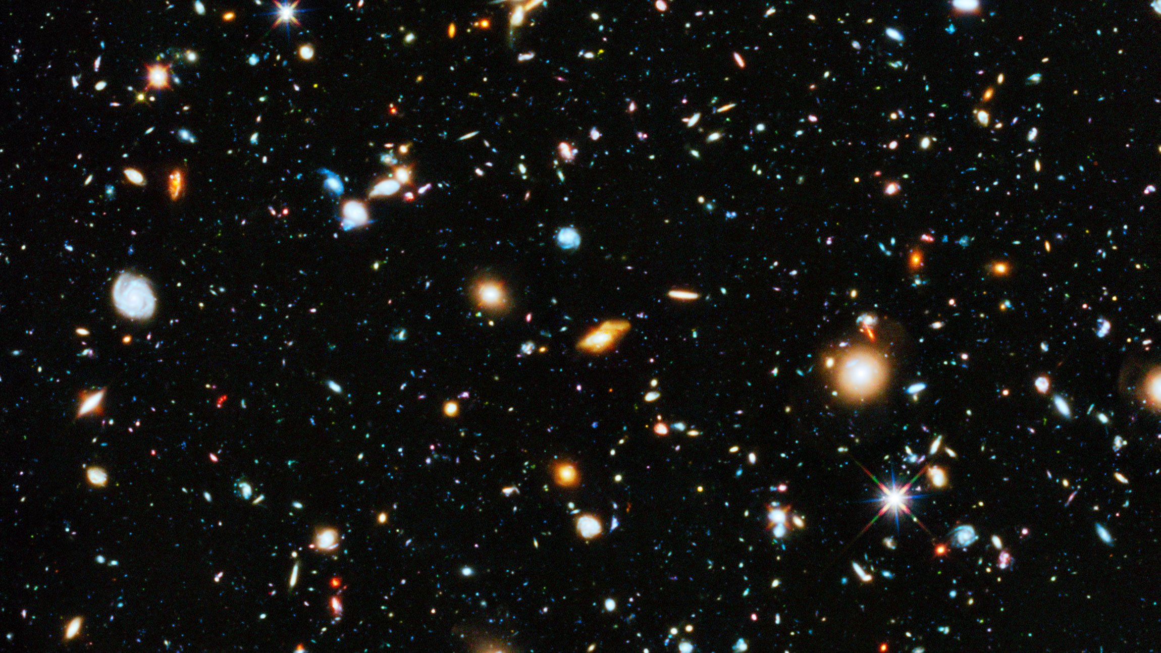 Life could exist in a 2D universe (according to physics, anyway)