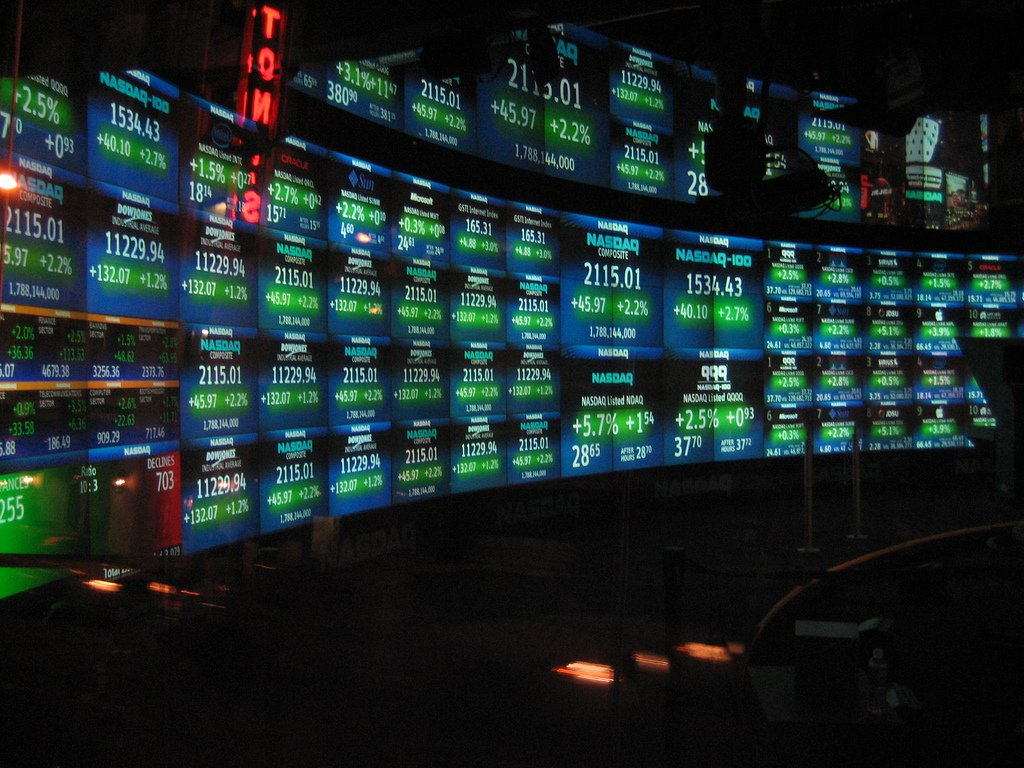 AI will now watch for fraudsters on the world's largest stock exchange