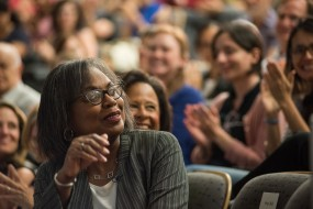 Photo of Anita Hill
