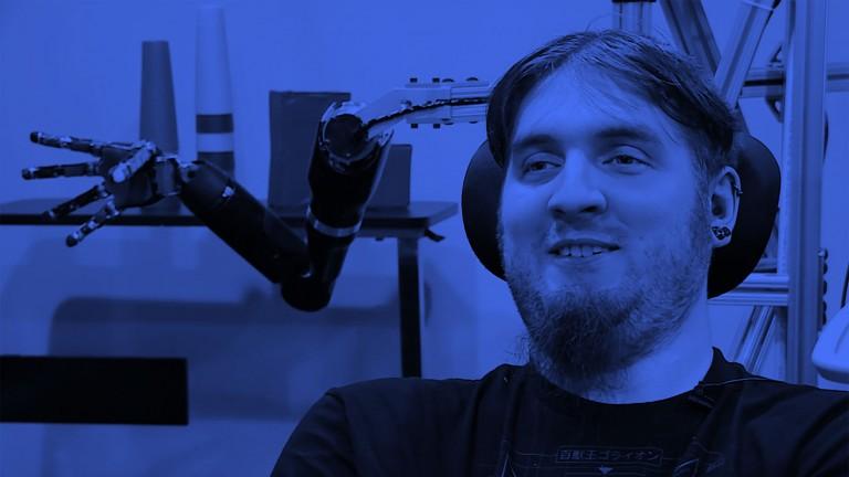 Image of Nathan Copeland