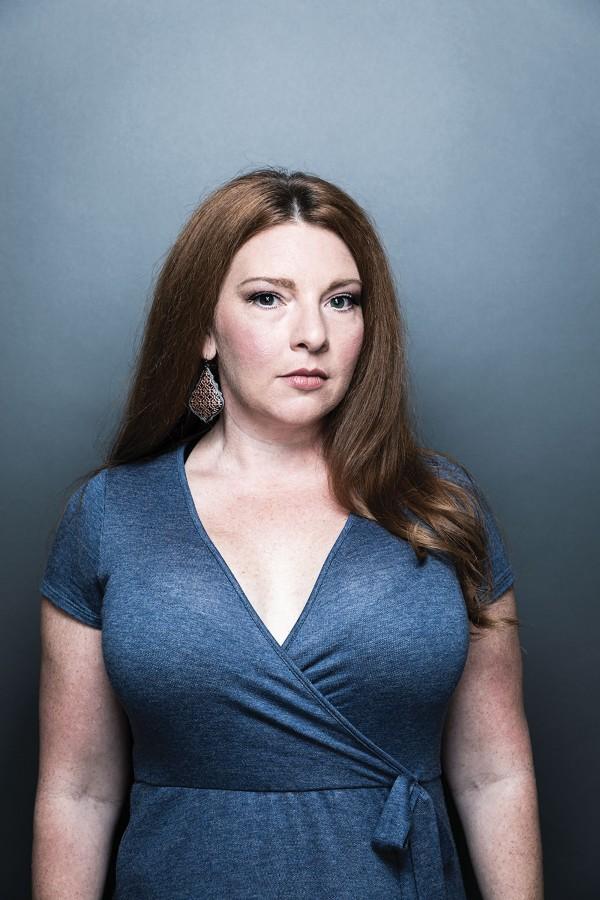 Photo of profile subject Lora Moser