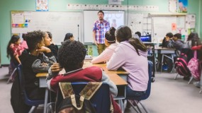 We should be testing how useful technology in classrooms really is.