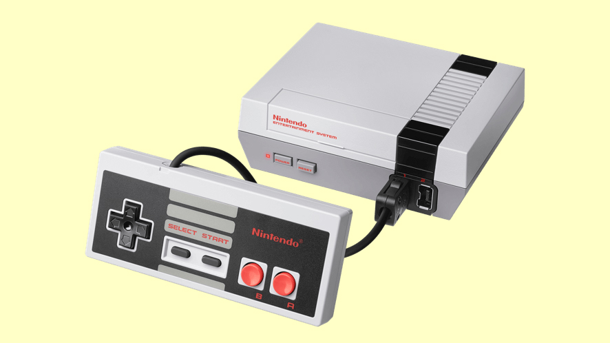 The Nintendo NES Classic is hard to get hold of this Christmas.