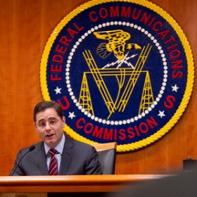Julius Genachowski, chairman of the U.S. Federal Communications Commission