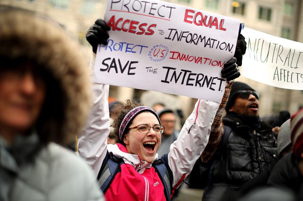 Net Neutrality's Dead. The Battle to Resurrect It Is Just Beginning.