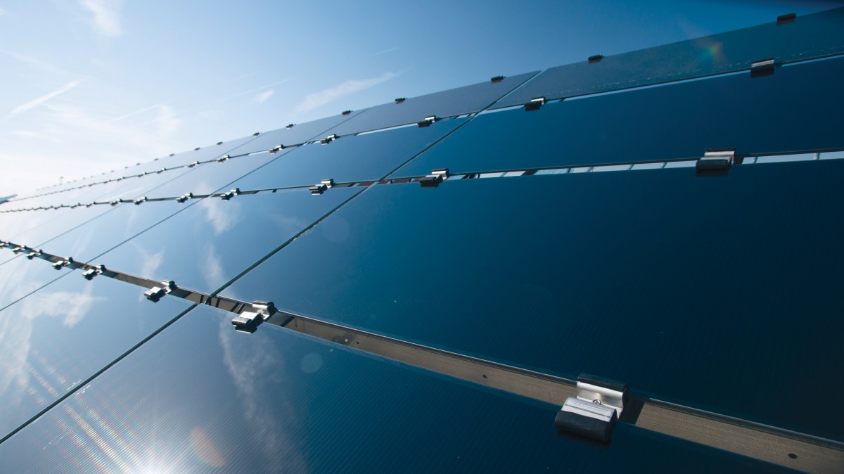 First Solar S Cells Break Efficiency Record Mit