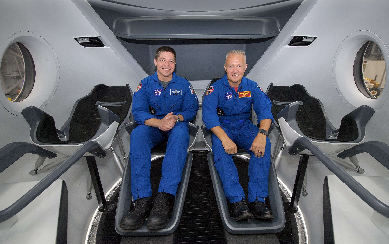 NASA Astronaut Christina Koch Tweets Photo From International Space Station
