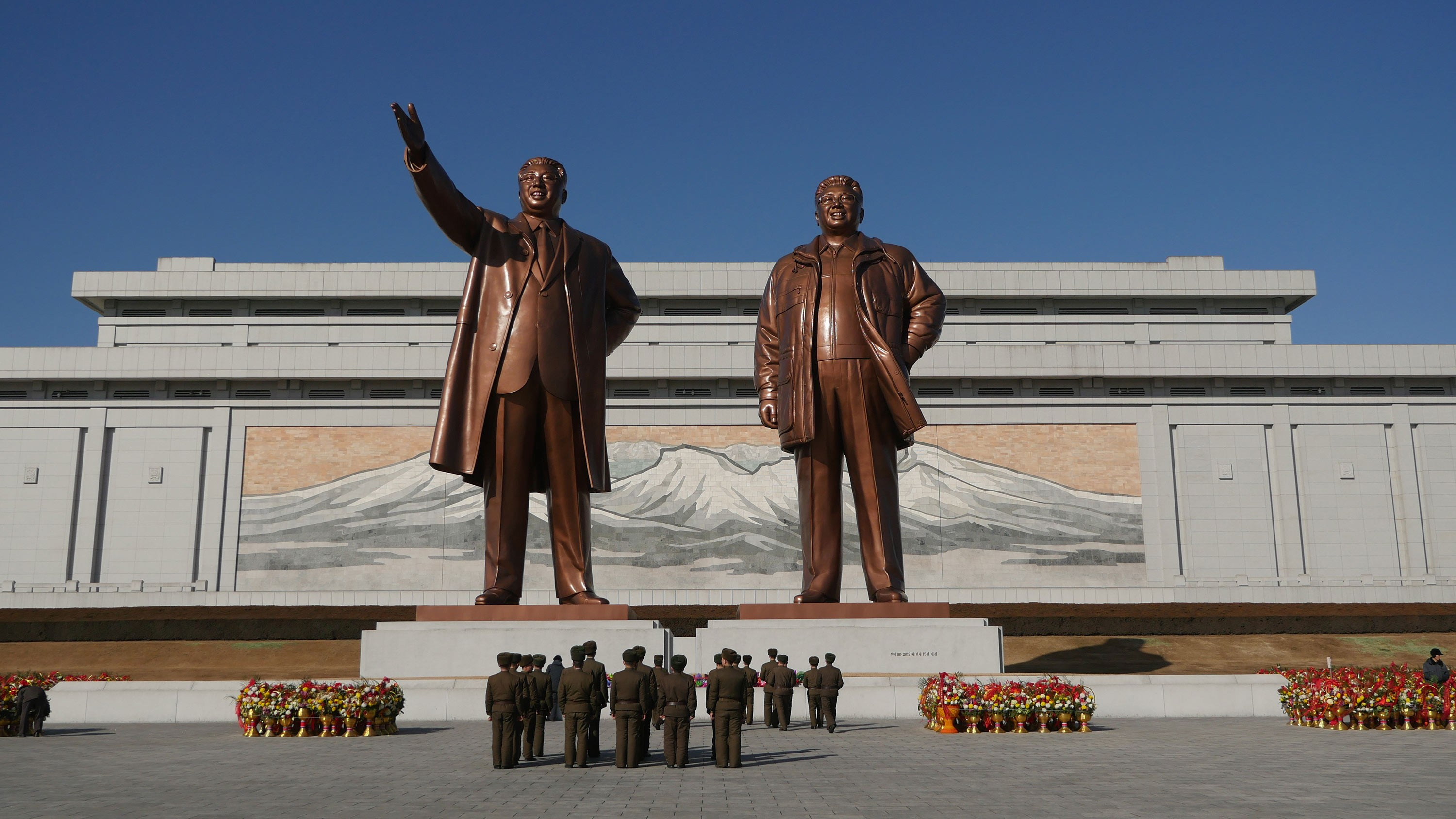 North Korea's ultra-secretive ways can make the regime easier to track online