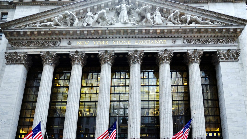 The owner of the New York Stock Exchange is jumping head first into cryptocurrency