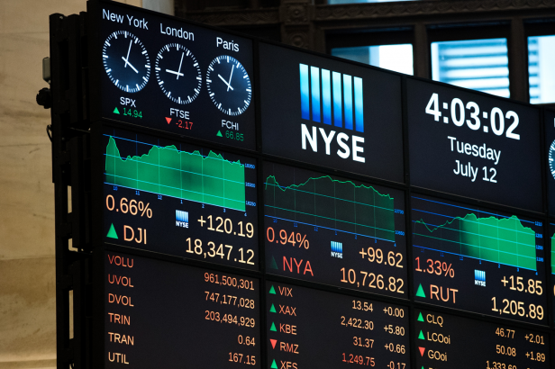 High-Frequency Trading Is Nearing the Ultimate Speed Limit - MIT