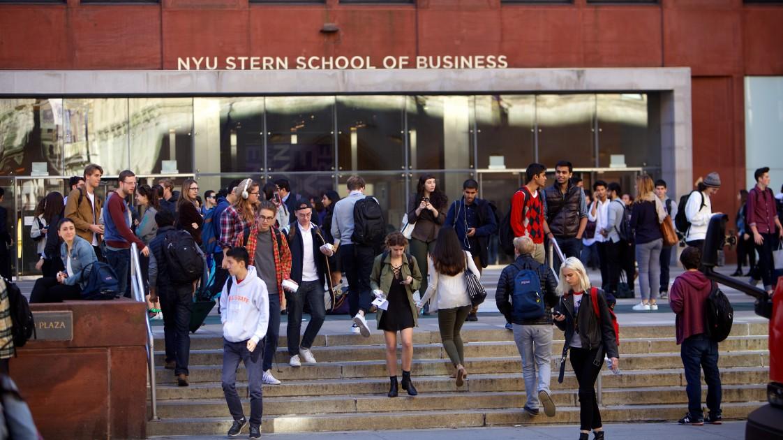 NYU Stern School of Business