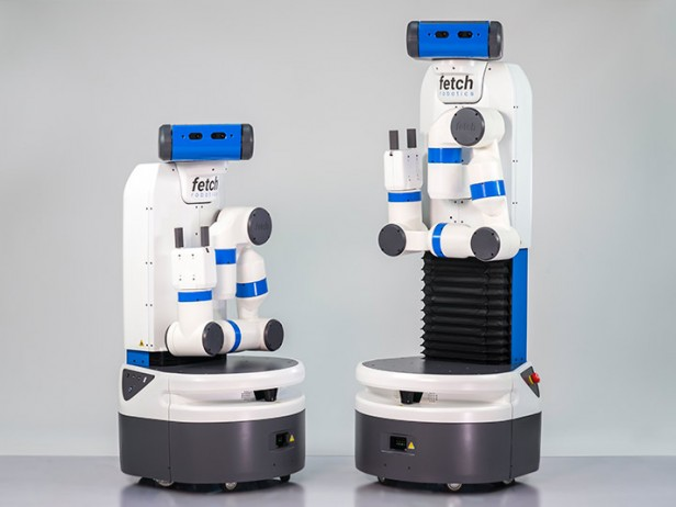 This Is the Robot Maid Elon Musk Is Funding - MIT Technology Review
