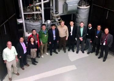 China Details Next-Gen Nuclear Reactor Program