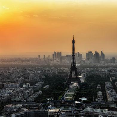 Paris U.N. Climate Conference Roundup