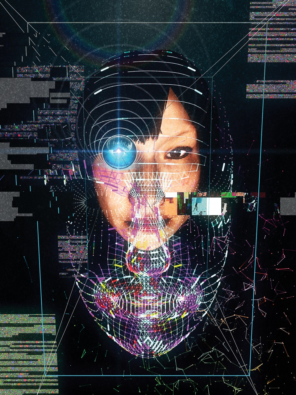 Paying With Your Face: 10 Breakthrough Technologies 2017