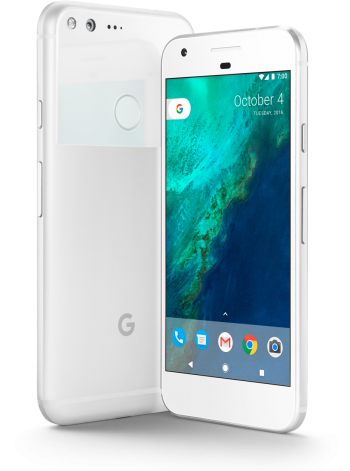 Google's New Pixel Phone Matters (But You're Not Going to