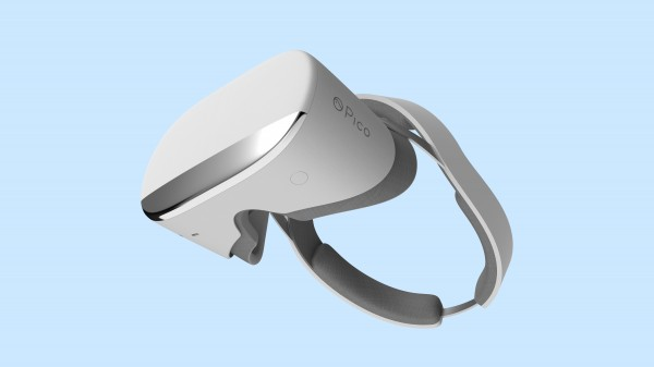 Will Untethered Headsets Like This One Help Reverse the VR Slump?