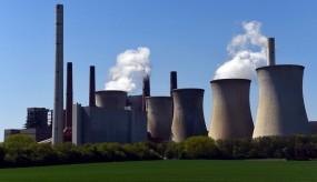 A power plant
