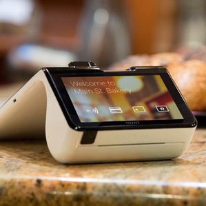 A Credit Card Terminal That Takes Apps