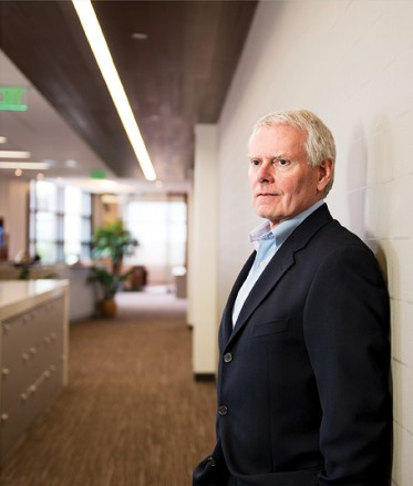 The Executive  Illumina CEO Jay Flatley is looking to pregnancy as a new  market for DNA sequencing. de323b5047c