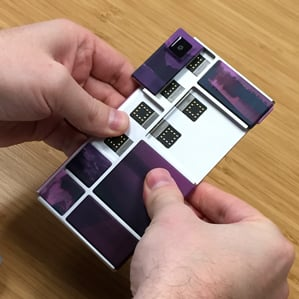 Google's Modular Project Ara Smartphone to be Released ...