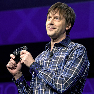 Mark Cerny