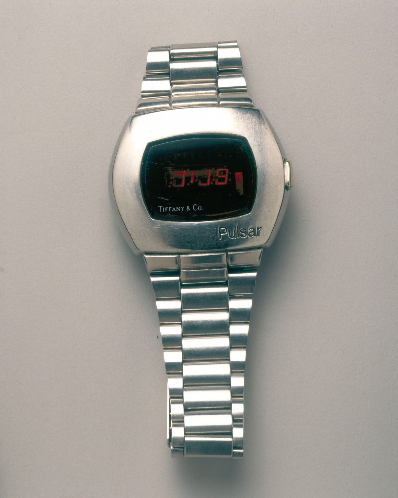 Digital Watches and Pet Rocks