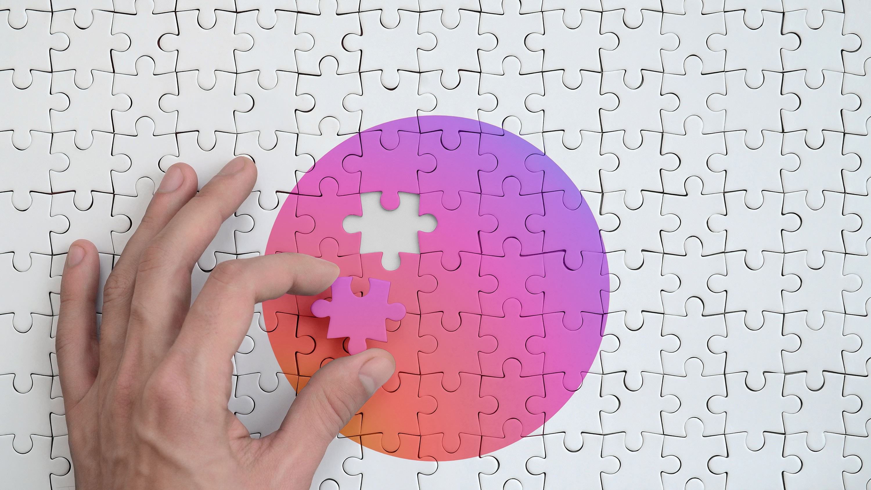 How Instagram is making jigsaw puzzles cool again