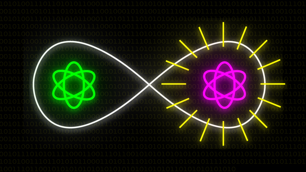 Explainer Whats Difference Between >> Explainer What Is Quantum Communication Data Connectors