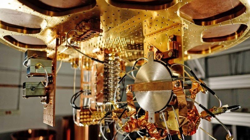 "Google researchers have reportedly achieved ""quantum supremacy"""