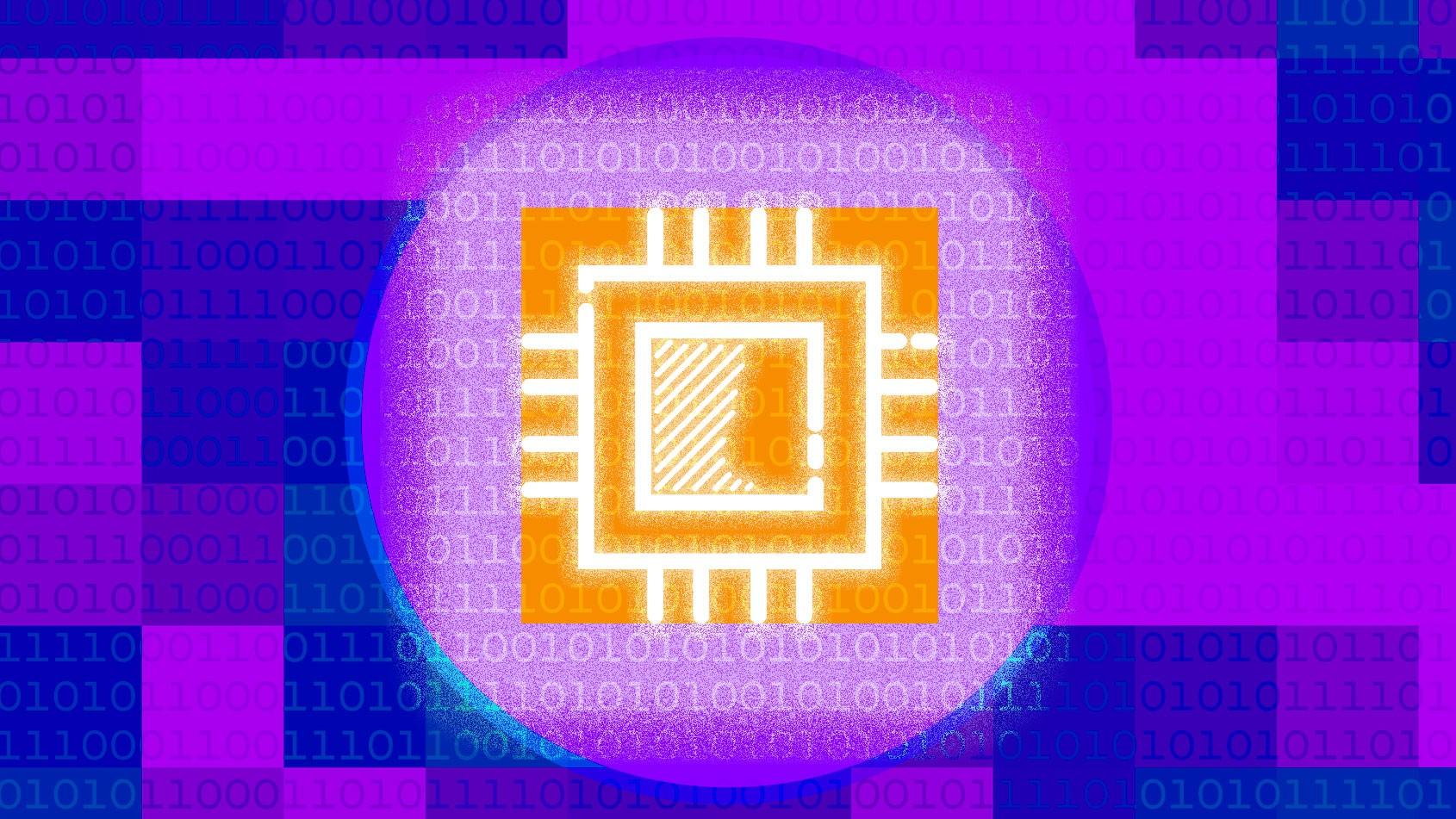 hacking chips