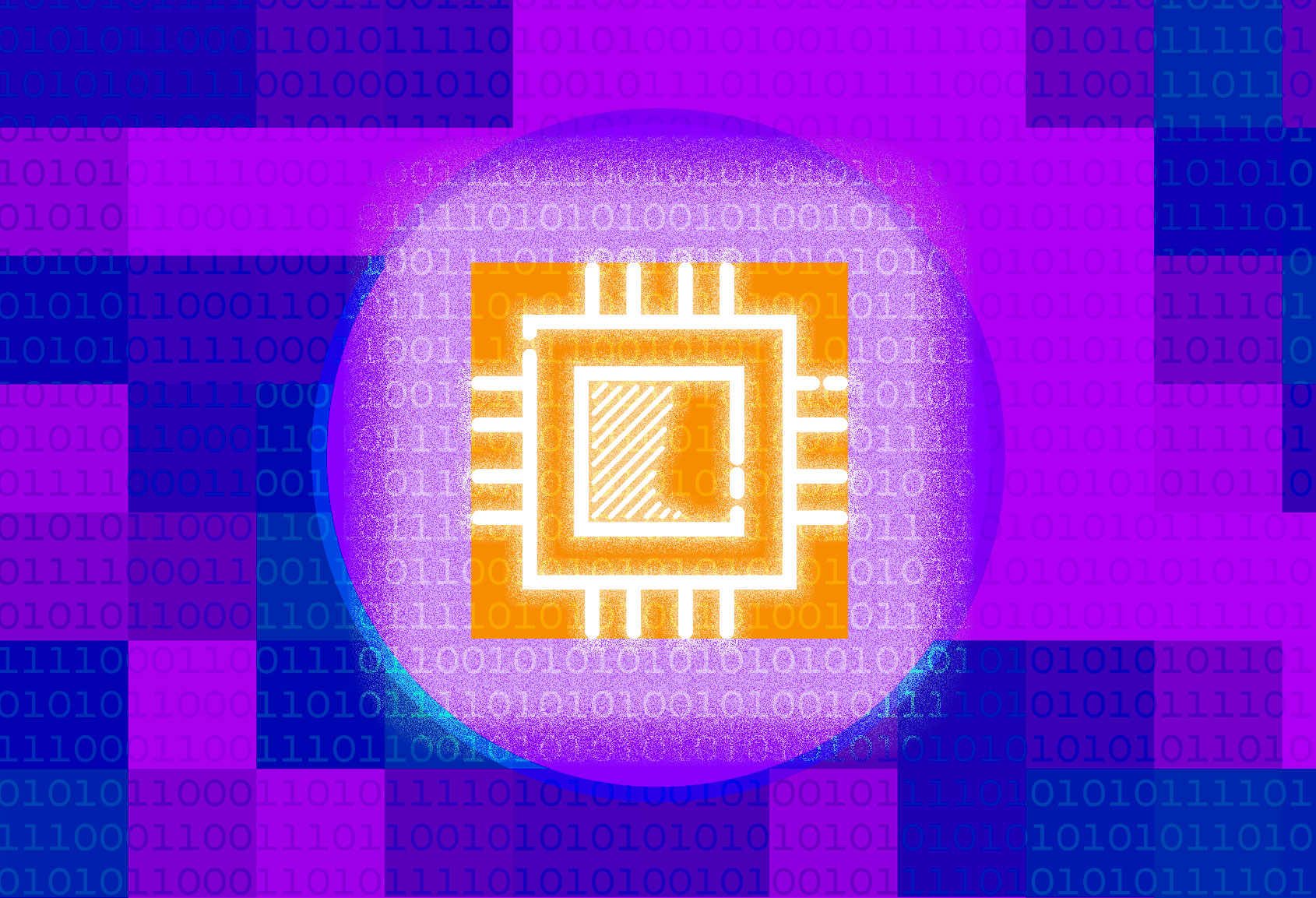 A new microchip aims to stump hackers with a constantly moving target