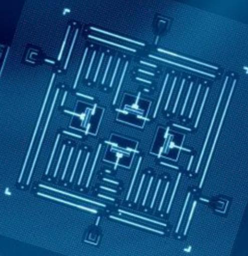 transmon qubit