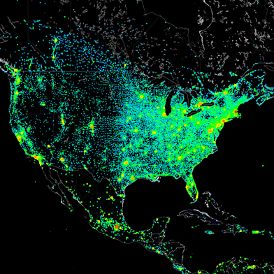 What Happened When One Man Pinged the Whole Internet - MIT ...