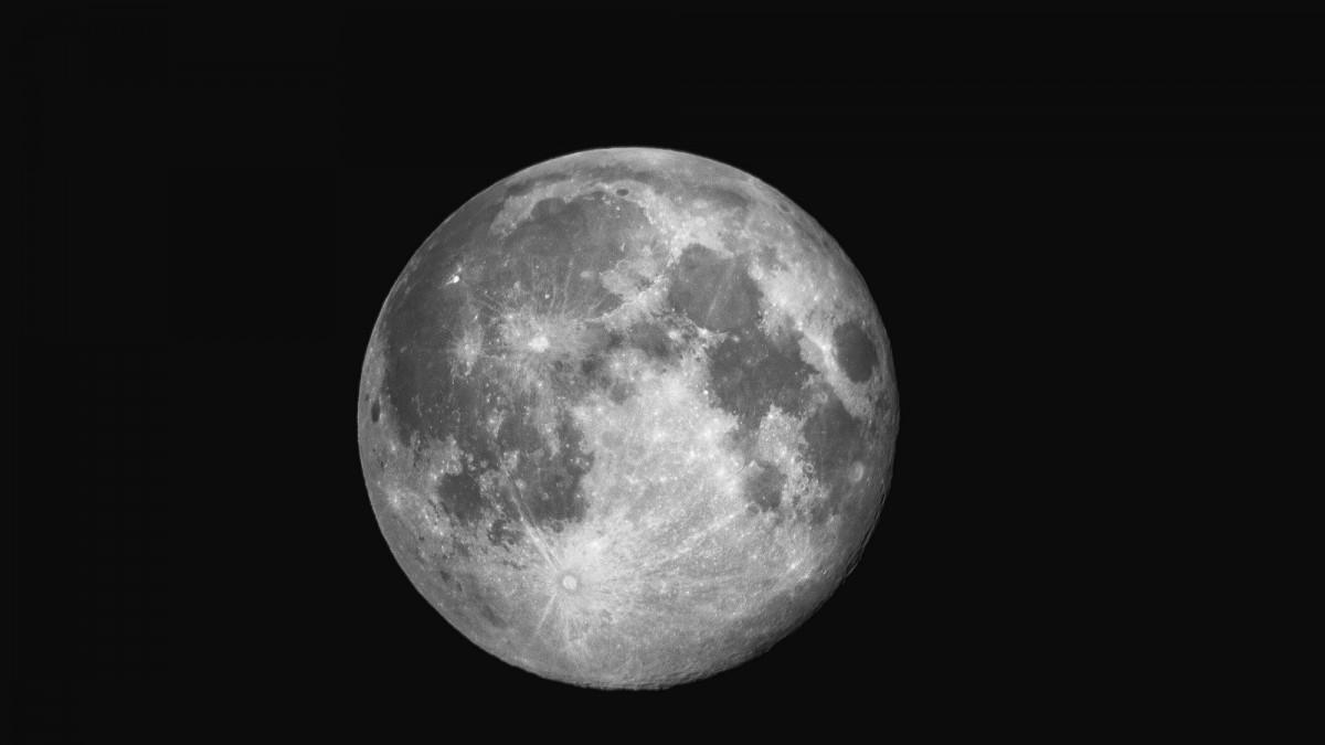 lunar survey space agency - photo #26