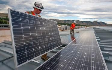 Why Renewable Energy Is Defying Gravity