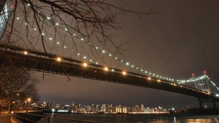 RFK bridge in New York