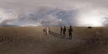 Using Virtual Reality to Save the White Rhino