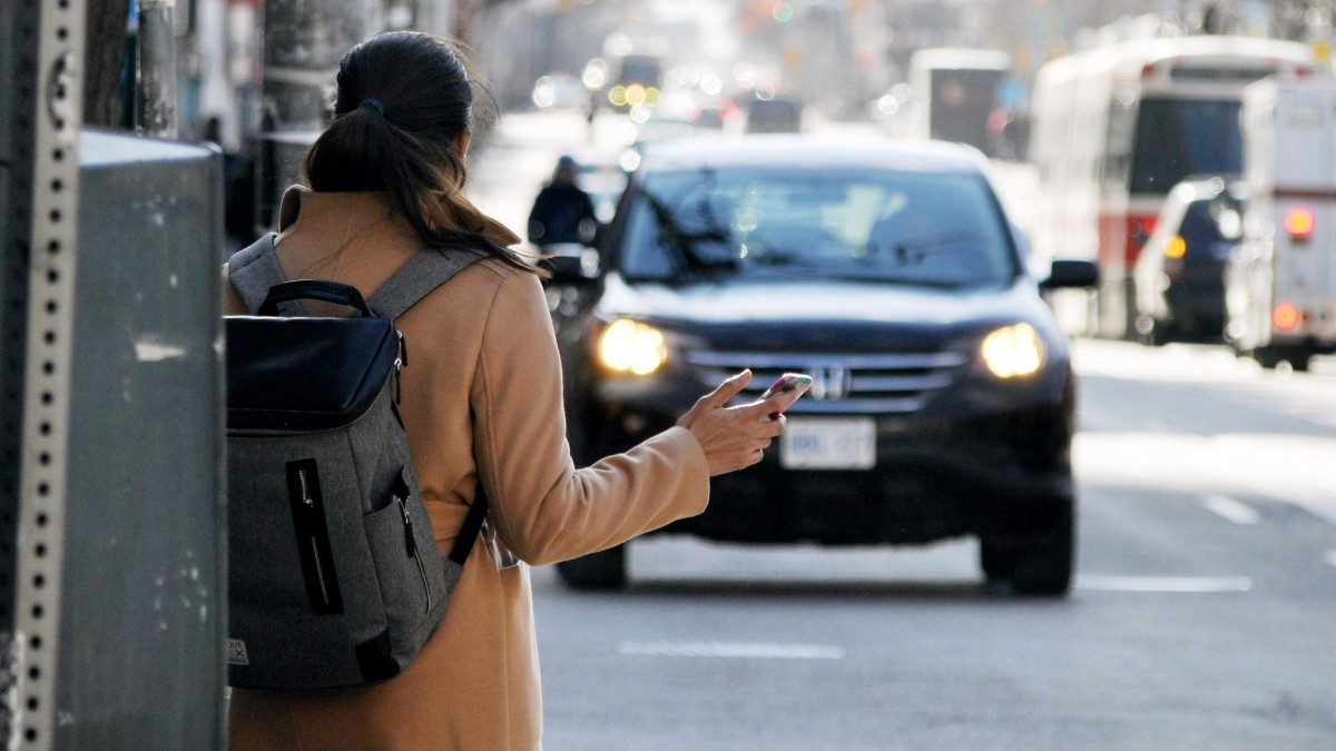 Driver Support Review >> Ride-sharing apps Uber and Didi equate surveillance with ...