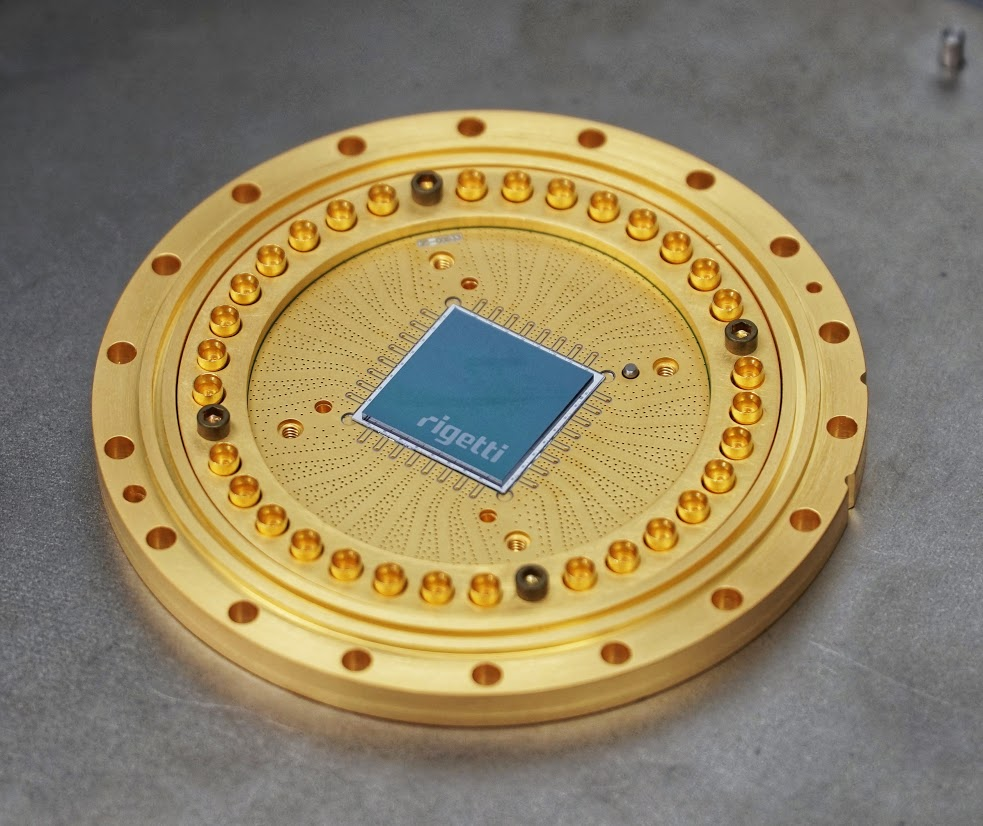 A startup uses quantum computing to boost machine learning mit intelligent machines a startup uses quantum computing solutioingenieria Image collections